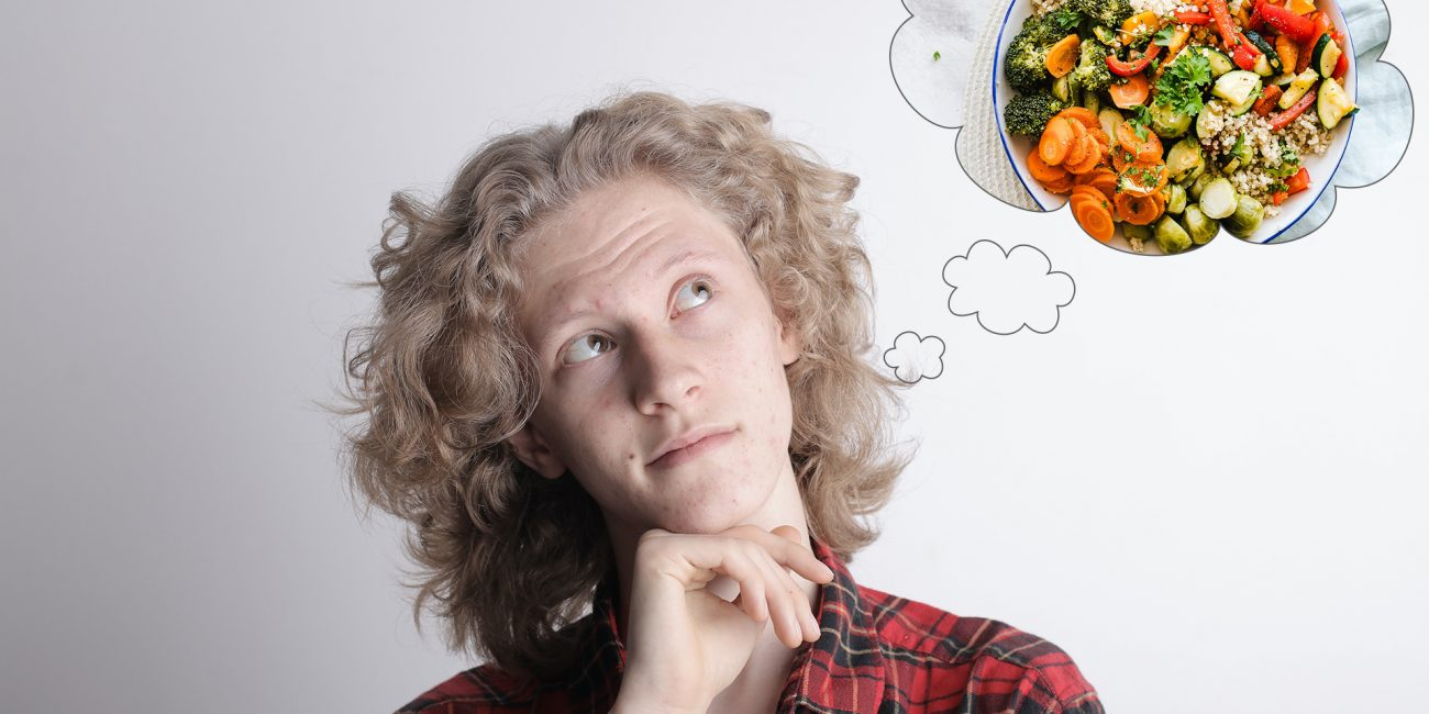 Top 5 Myths in Nutrition