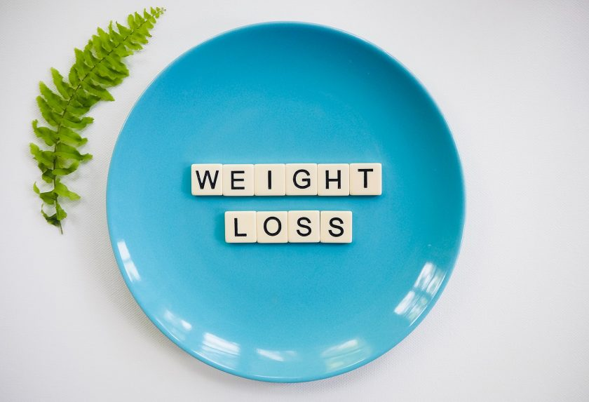 Why is it important to eat to lose weight?